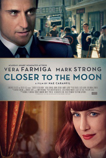 Ближе к Луне / Closer to the Moon (2014)