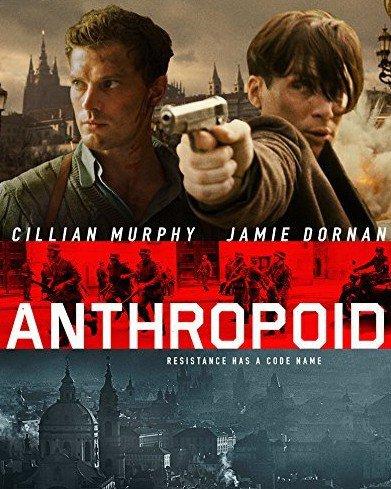 антропоид Anthropoid скачать торрент - фото 3