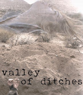 Долина ям / Valley of Ditches (2017)