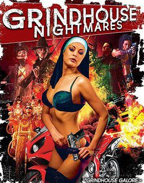 Ужасы Грайндхауса Grindhouse Nightmares (2017) онлайн БЕСПЛАТНО в HD