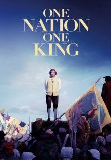 Один король — одна Франция - Un peuple et son roi (One Nation One King) (2018) HDRip