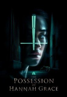 Кадавр - The Possession of Hannah Grace (2018) HDRip
