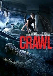 Капкан / Crawl (2019) HDRip